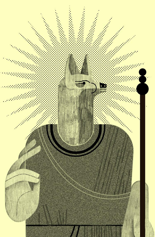 Ana Bustelo, Sobrevivir al año del perro