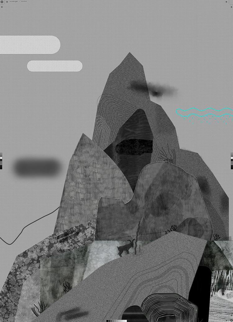 Ana Bustelo, montaña