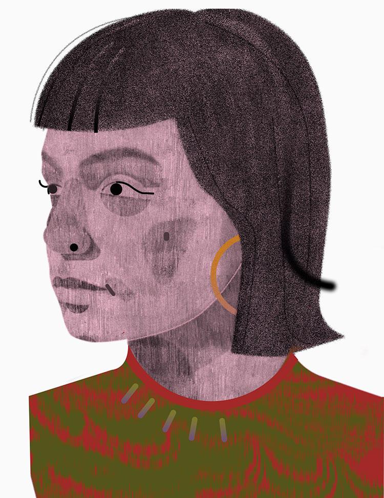 Ana Bustelo | Andrea Arbeu