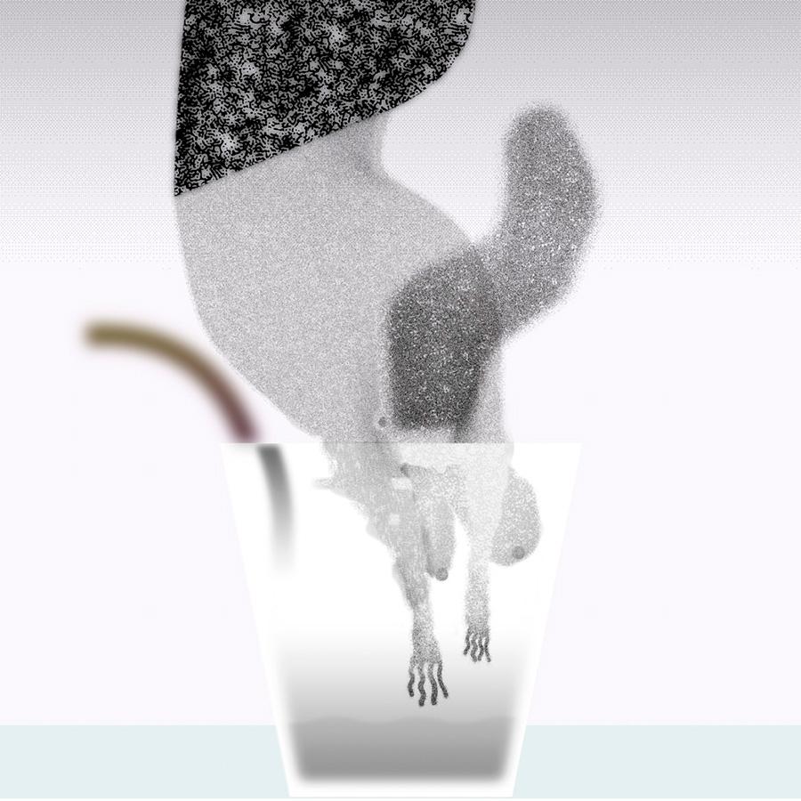 Sirena | Ana Bustelo