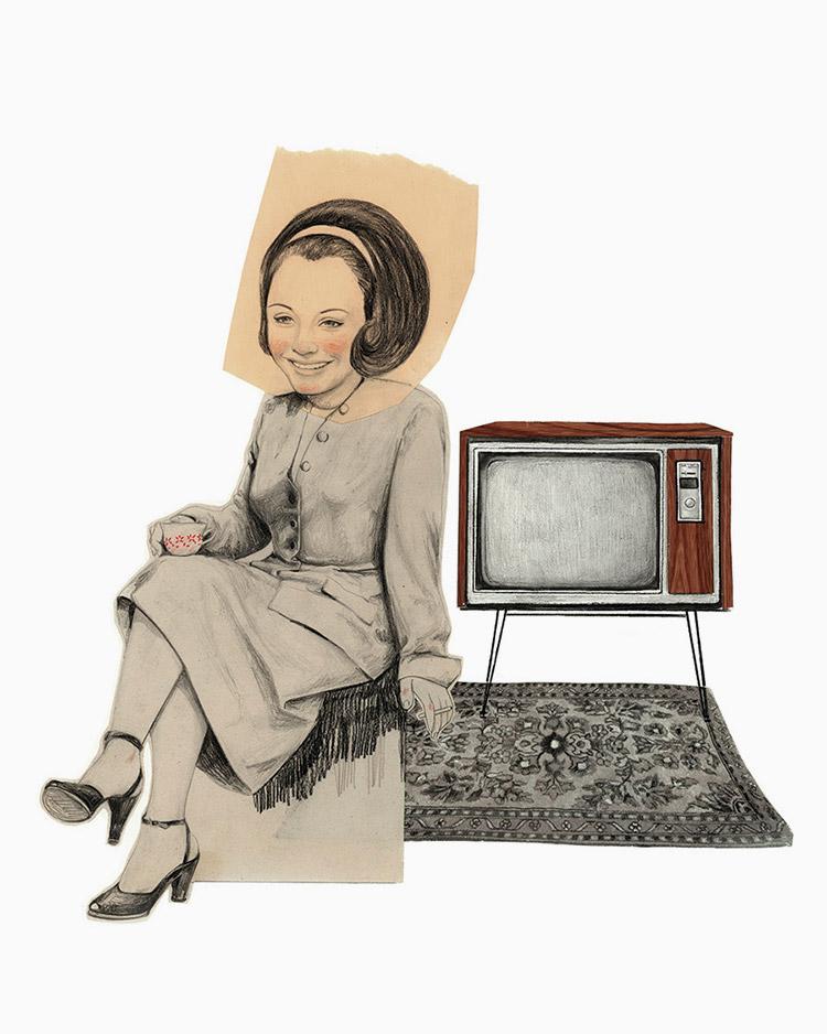Jane odia la televisión